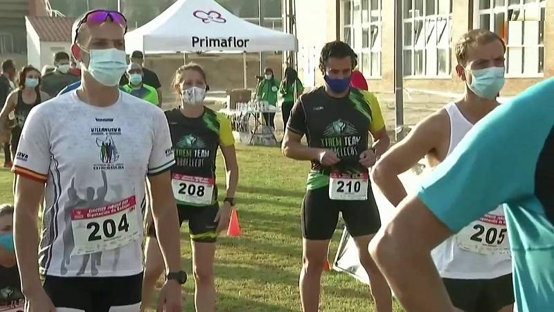 Circuito Music Run España - Run Villanueva de La Serena - ver ahora