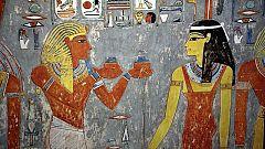 UNED - Las maravillas de Tutankhamón - 23/10/20