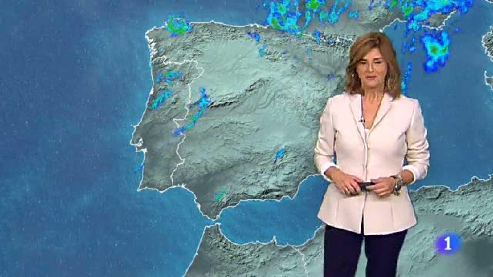 El tiempo en La Rioja - 23/10/20