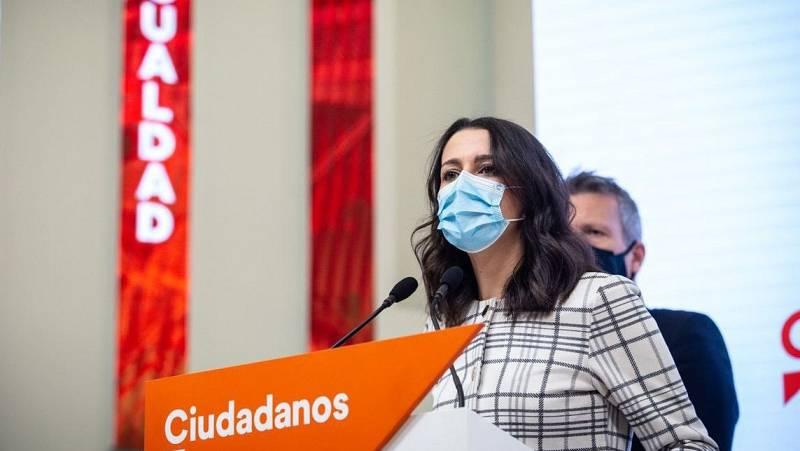 PP y Ciudadanos piden a Sánchez que tome medidas ante la pandemia