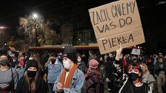 Polonia reduce al mínimo el derecho al aborto