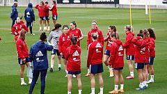 El España- República Checa se disputará con público en La Cartuja