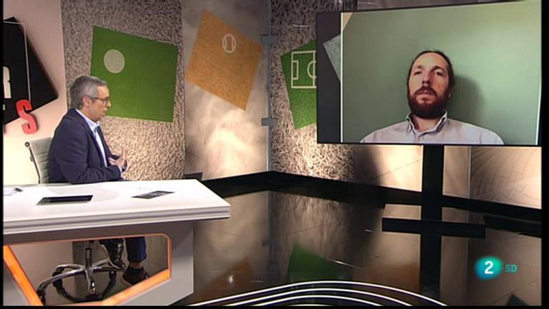 Desmarcats - Entrevista a Marc Duch