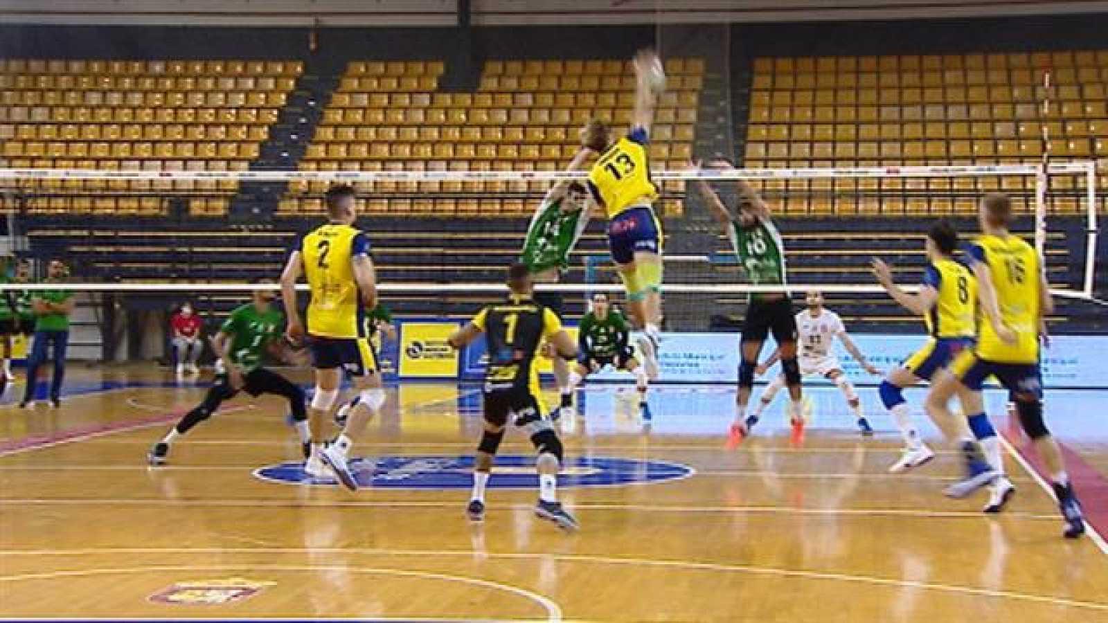 Deportes Canarias - 23/10/2020