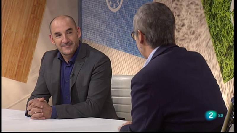 Desmarcats - Entrevista a Albert 'Chapi' Ferrer