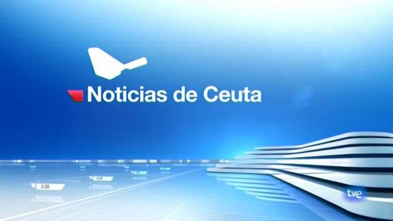 La noticia de Ceuta 23/10/20