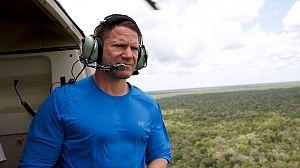 Expedición con Steve Backshall: México. El inframundo maya