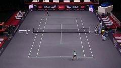 Tenis - ATP 250 Torneo Colonia (II). 1/4 final: Alejandro Davidovich Fokina - Diego Schwartzman