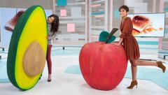 Las frutas que no se deben juntar