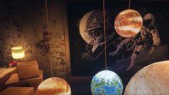 'A tale of paper', un videojuego entre la papiroflexia y el espacio