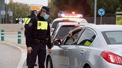 Varias comunidades piden al Gobierno central declarar el estado de alarma en toda España