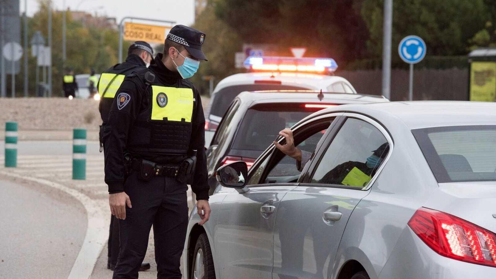 Las comunidades piden al Gobierno central declarar el estado de alarma en toda España