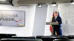 Telediario - 21 horas - 23/10/20 - Lengua de signos