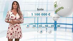 Bonoloto + EuroMillones - 23/10/20