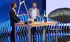 Órbita Laika - Meteorología con José Miguel Viñas - El movimiento browniano