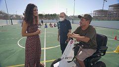 Donde viajan dos - Mery Perelló cuenta cómo trabajan en la Fundación Rafa Nadal
