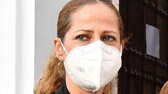 Corazón - Pastora Soler vuelve al trabajo tras la muerte de su padre