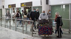 Canarias reactiva su turismo tras la supresión de las cuarentenas de Reino Unido y Alemania