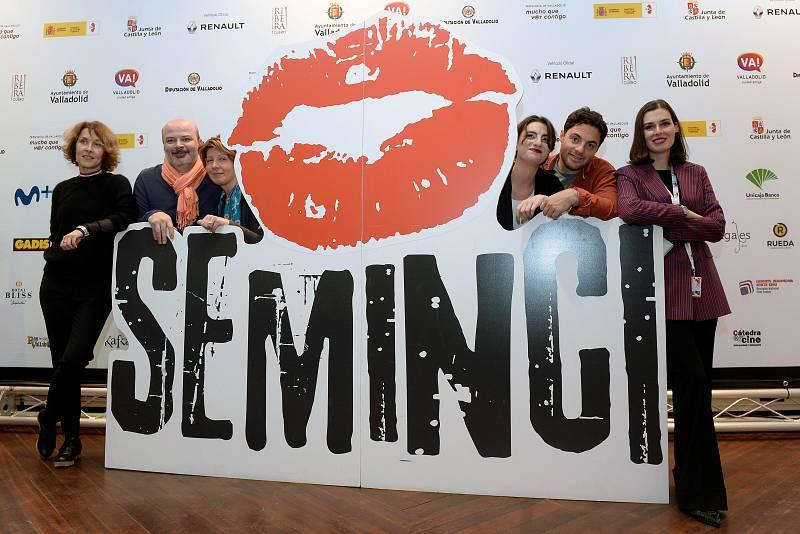 El toque de queda en Castilla y León adelanta la gala inaugural de la Seminci