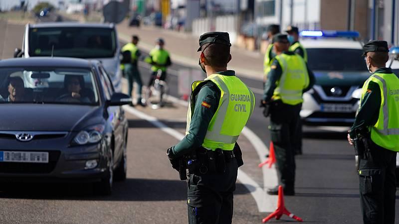 Castilla y León y Comunidad Valenciana aplican el toque de queda