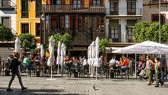Cataluña, Aragón o Galicia: cifras máximas en varias regiones