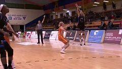 Baloncesto - Liga femenina Endesa. 7ª jornada: Quesos El Pastor - IDK Euskotren