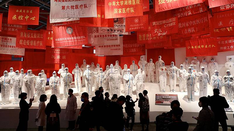 Informe Semanal - ¿El milagro de Wuhan? - ver ahora