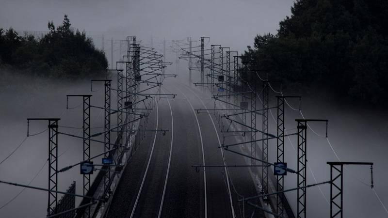 Siete provincias en riesgo por lluvias, viento y oleaje