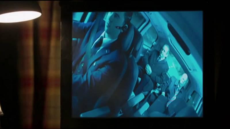 El cine de La 2 - El viaje (presentación) - ver ahora