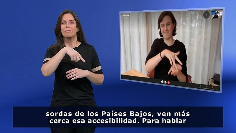 En lengua de signos - 25/10/20 - ver ahora