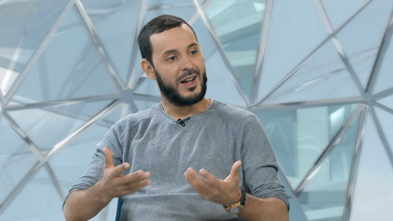 Medina en TVE - Vida y obra del profeta Muhamad - ver ahora