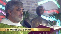 El Día del Señor - Parroquia de Jesús de Nazaret (Madrid)