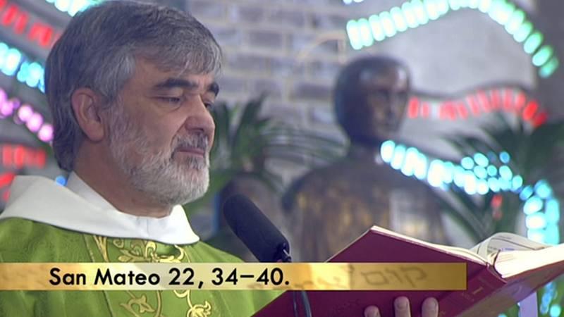 El Día del Señor - Parroquia de Jesús de Nazaret (Madrid) - ver ahora