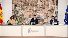 """Sánchez decreta de nuevo el estado de alarma en toda España: """"Es la herramienta más eficaz"""""""
