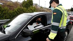 El cuarto estado de alarma en España desde la democracia