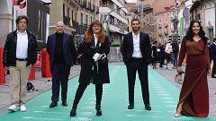El toque de queda en Castilla y León obliga a la Seminci a cambiar sus horarios
