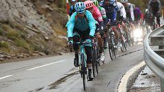 Vuelta ciclista a España 2020 - 6ª etapa: Biescas - Sallent de Gállego-Aramón Formigal (2)