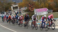 Vuelta ciclista a España 2020 - 6ª etapa: Biescas - Sallent de Gállego-Aramón Formigal (Podium)