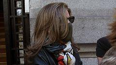 La esposa de Bárcenas pide el ingreso voluntario en prisión