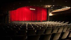 Madrid, sin musicales con grandes teatros cerrados