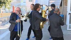 Spanish Brass, Premio Nacional de Música 2020