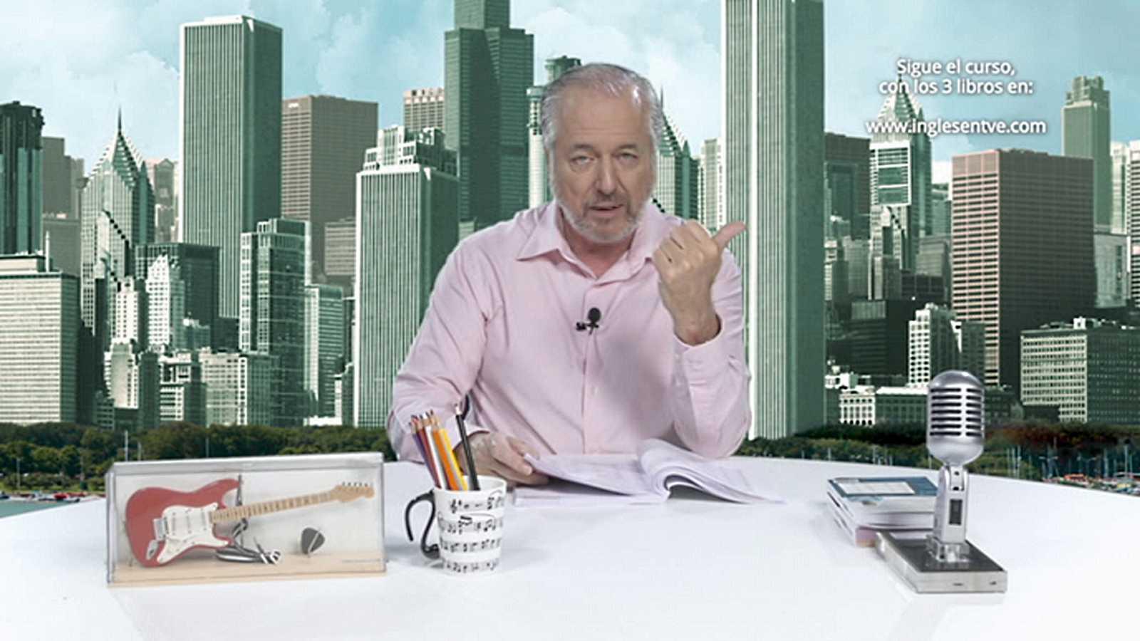 Inglés en TVE - Programa 201 - ver ahora