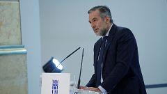 """Madrid reprocha a Sánchez que el estado de alarma sea """"necesario"""" por no dotar a las CC.AA. de instrumentos legales"""