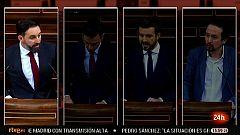 Parlamento - Parlamento en 3 minutos - 26/10/2020