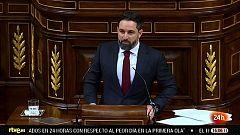 Parlamento - El foco parlamentario - Moción de censura de VOX - 24/10/2020