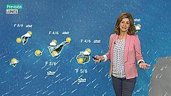 El tiempo en Canarias - 26/10/2020
