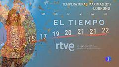 El tiempo en La Rioja - 26/10/20