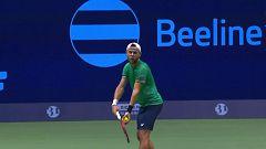 Tenis - ATP 250 Torneo Astaná: Dmitry Popkó - Radu Albot