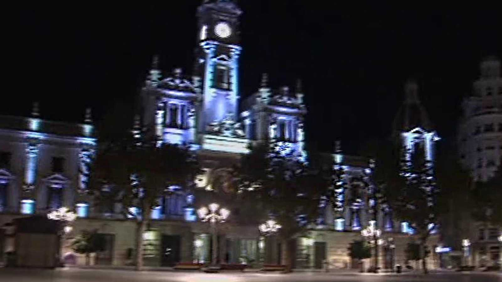 L'Informatiu - Comunitat Valenciana - 26/10/20 - ver ahora