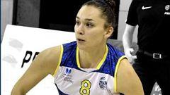 Irati Etxarri, MVP nacional de la jornada 7